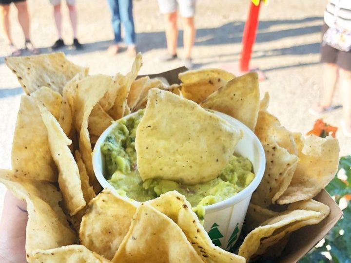 Tmx Guac 51 1953603 161190212519139 Center Conway, NH wedding catering
