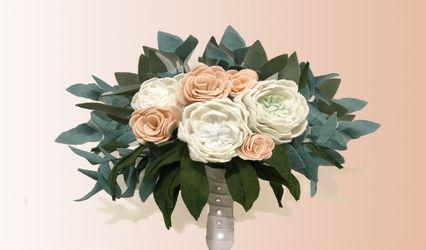 Aventines Felt Flowers and Botanical Art