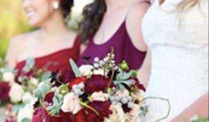Carmen's Floral Designs 1