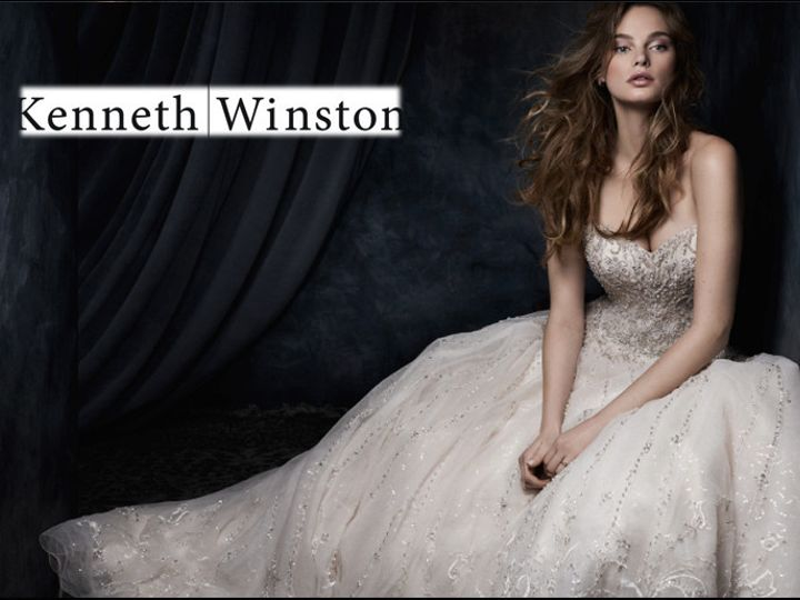 Tmx 1481261528873 Kenneth Winston.001 Fanwood wedding dress