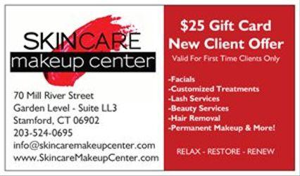 Skincare Makeup Center 1