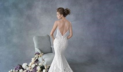 Bella Rose Bridal Boutique 1