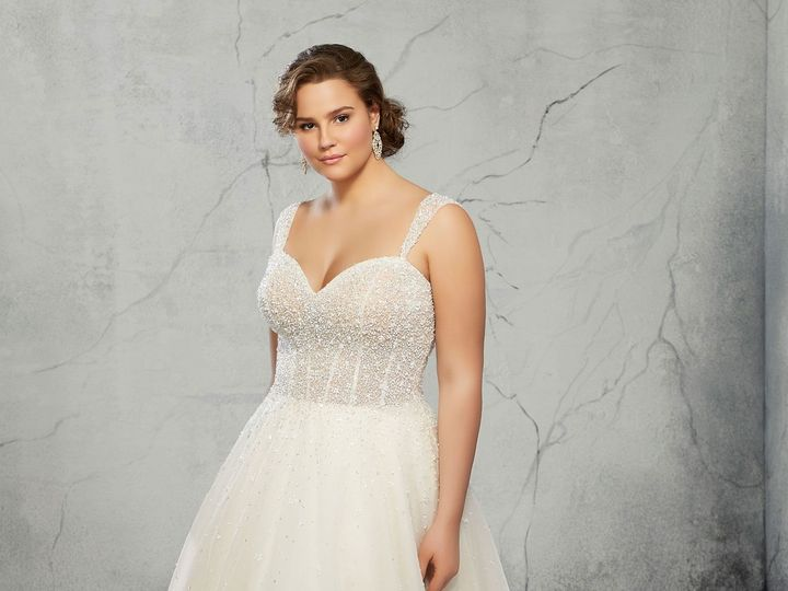 Tmx 3270 51 1115603 1566517904 Lancaster, PA wedding dress