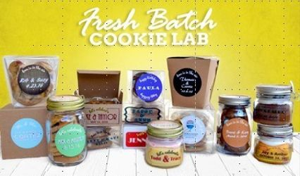 Fresh Batch Cookie Lab