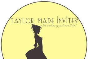 Taylor Made Invites