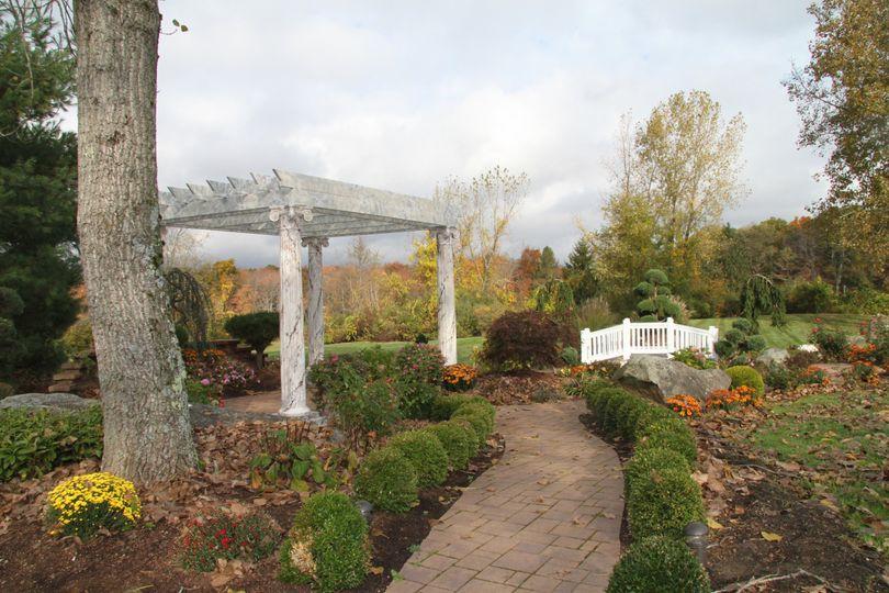 Outdoor venue