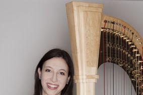 Emily Klein, Harp