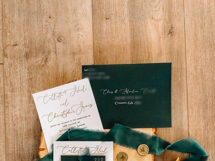Tmx Img 7050 51 1885603 159733836591200 Shoreham, NY wedding invitation