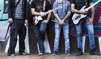 Sons Of Soma Band