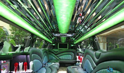 Legend Limousines 2