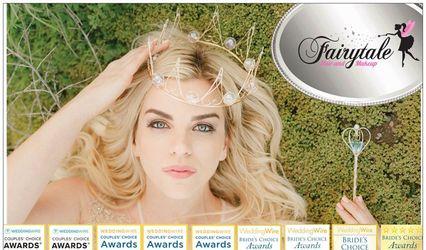 Fairytale Hair and Makeup