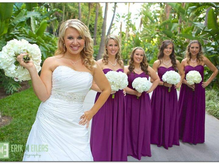 Tmx 1376528136681 Megan Barney 10981715638341303408531491100678n Ventura, CA wedding beauty