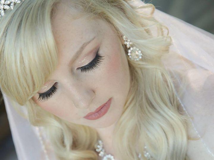 Tmx 1497321642196 Emily Stephanie 1523550115362420997258018722641468 Ventura, CA wedding beauty