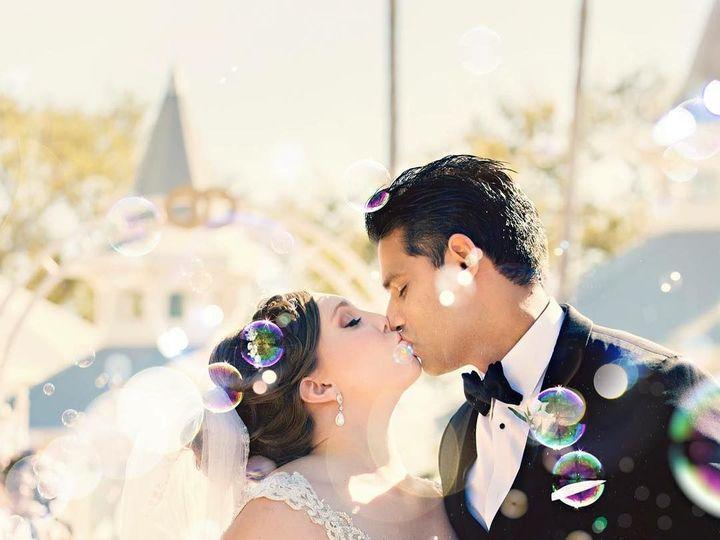 Tmx 1523490787 D65d9024de7df0f7 1523490785 48e8a1dbd7ac36b8 1523490784125 1 Disney World 28616 Ventura, CA wedding beauty