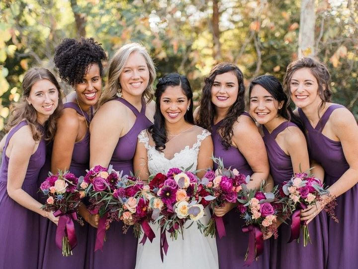Tmx 1523490894 100f79f094d378ec 1523490893 140f386a2bfdfc86 1523490891168 10 Los Robles Greens Ventura, CA wedding beauty