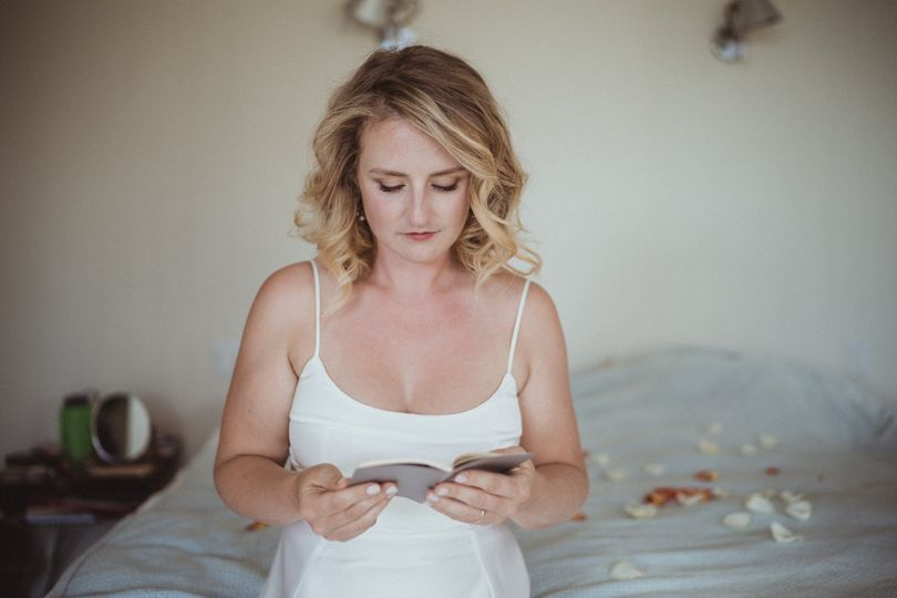 Reading a note