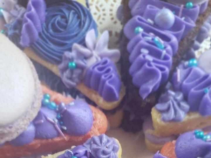 Tmx 20190726 131607 51 1067603 1564491739 Lewiston, ME wedding cake