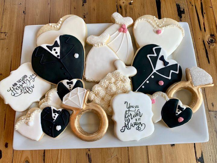 Tmx 23297 51 1067603 1562762668 Lewiston, ME wedding cake