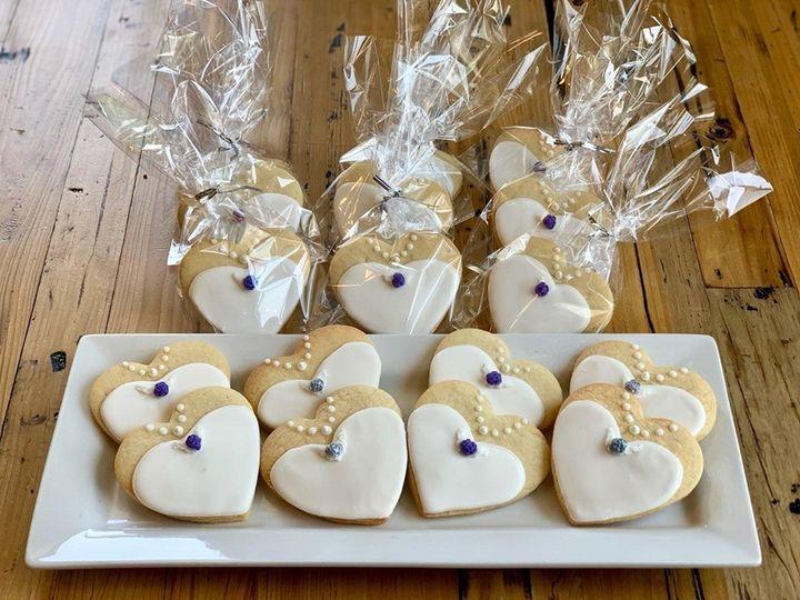 Tmx Bridalshower 51 1067603 1561399817 Lewiston, ME wedding cake