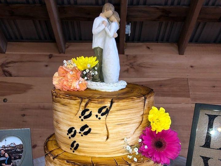 Tmx Deer Tracks 51 1067603 1561399282 Lewiston, ME wedding cake
