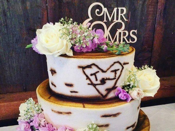 Tmx Wedding 2019 51 1067603 1558625441 Lewiston, ME wedding cake