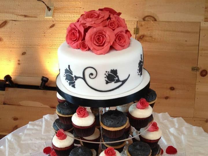 Tmx Wedding Cups 51 1067603 1559158374 Lewiston, ME wedding cake