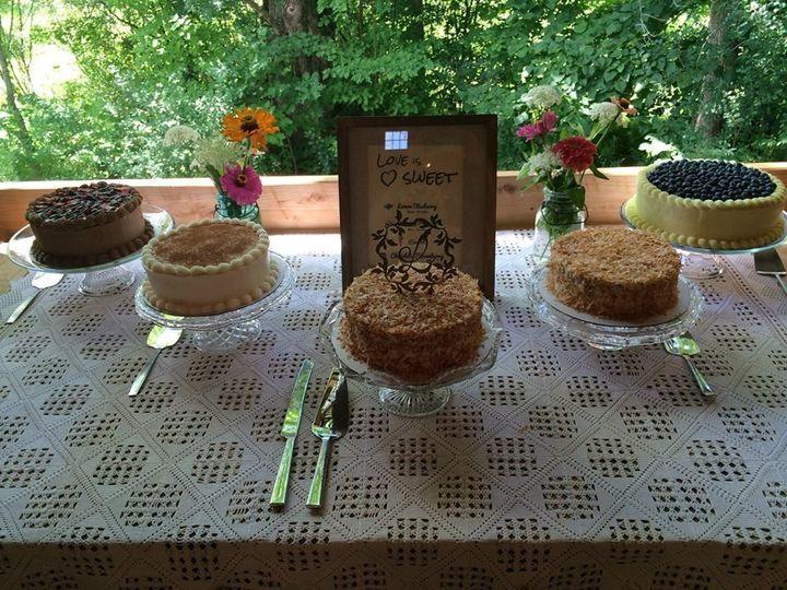 Tmx Wedding Pies 51 1067603 1559158328 Lewiston, ME wedding cake