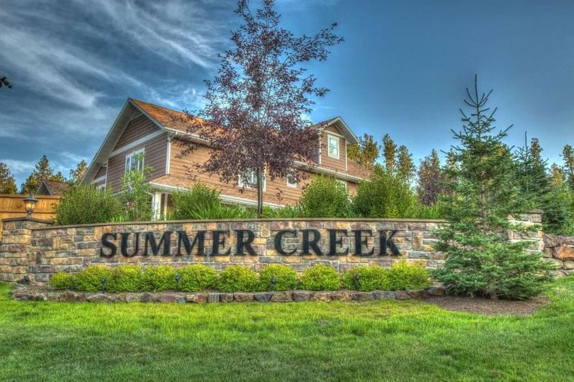 summer creek