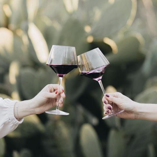Creating memories with OneHope wine