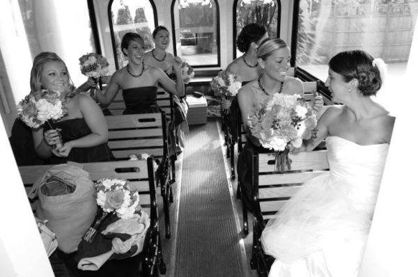 Tmx 1328195201746 103511caityandy Portland, ME wedding transportation
