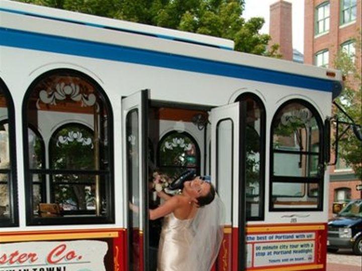 Tmx 1328195286402 Hollywood2 Portland, ME wedding transportation