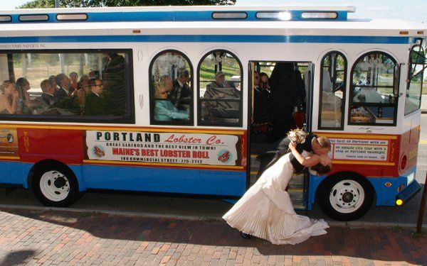 Tmx 1328195451887 Hollywood7 Portland, ME wedding transportation