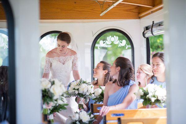 Tmx Portland Discovery Trolley Maine Wedding 51 18603 158110546075030 Portland, ME wedding transportation