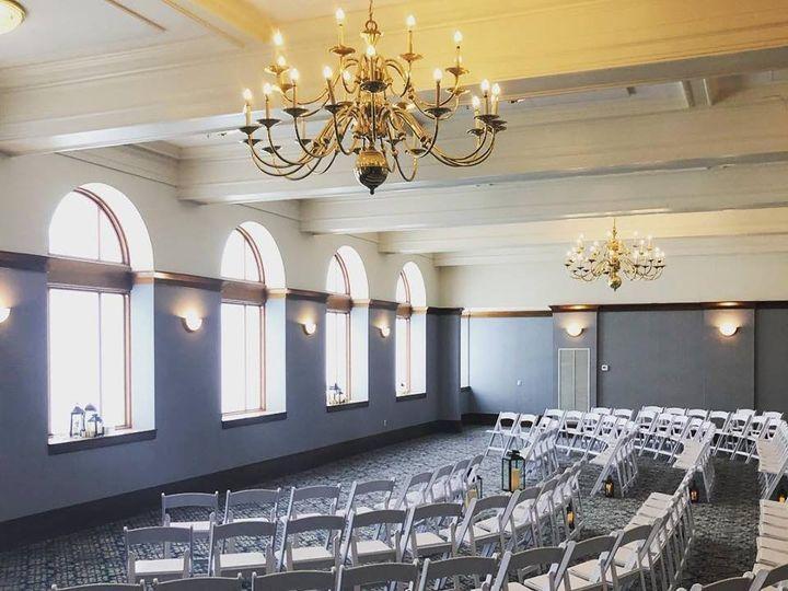 Tmx Ceremony Ballroom 1 51 378603 1564663161 Providence, RI wedding venue