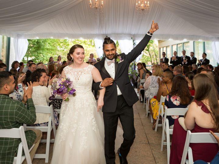 Tmx Ceremony Terrace 3 51 378603 1564663171 Providence, RI wedding venue