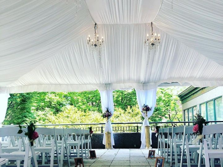 Tmx Ceremony Terrace 5 51 378603 1564663171 Providence, RI wedding venue