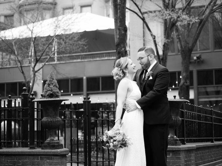 Tmx Couple Courtyard 2 51 378603 1564663535 Providence, RI wedding venue