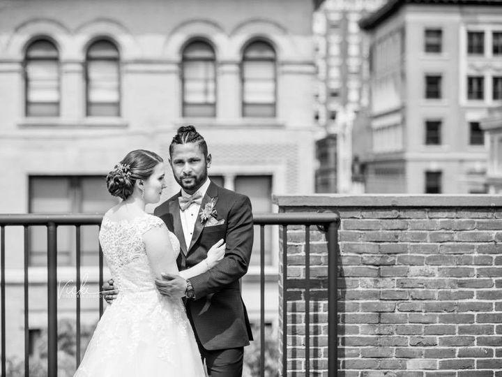 Tmx Couple Rooftop 3 51 378603 1564663596 Providence, RI wedding venue