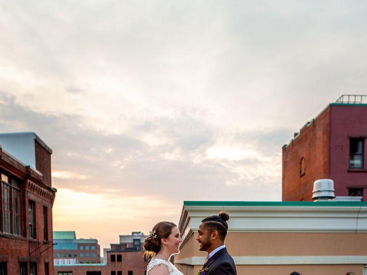 Tmx Couple Rooftop 7 51 378603 1564663554 Providence, RI wedding venue