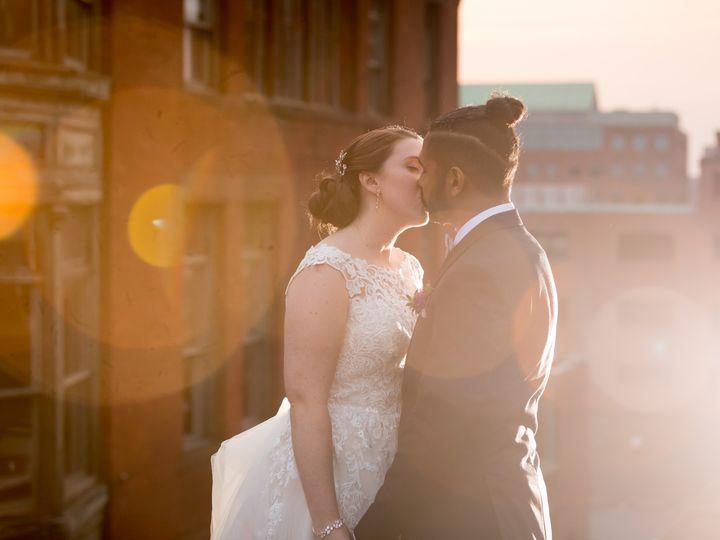 Tmx Couple Rooftop 8 51 378603 1564663584 Providence, RI wedding venue