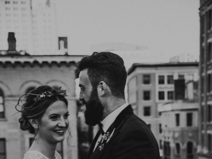 Tmx Couple Rooftop 9 51 378603 1564663552 Providence, RI wedding venue