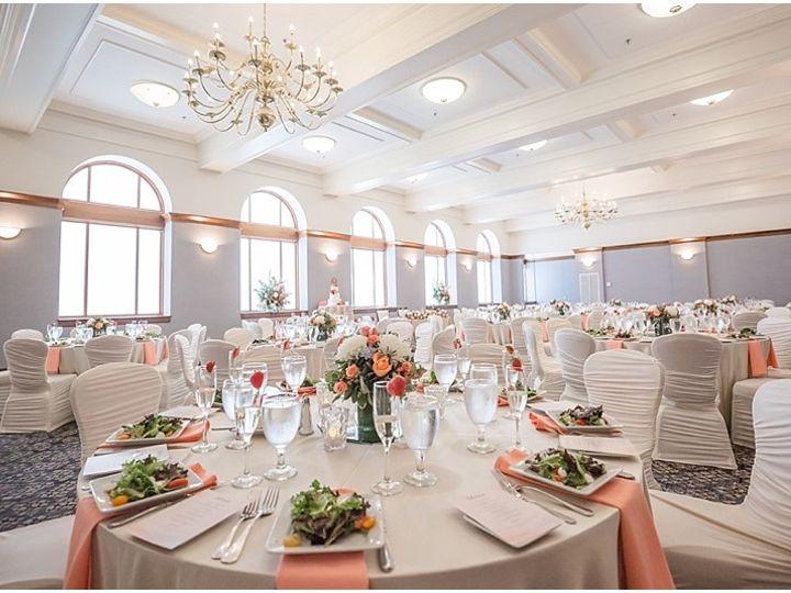 Tmx Reception Ttb 2 51 378603 1564663217 Providence, RI wedding venue