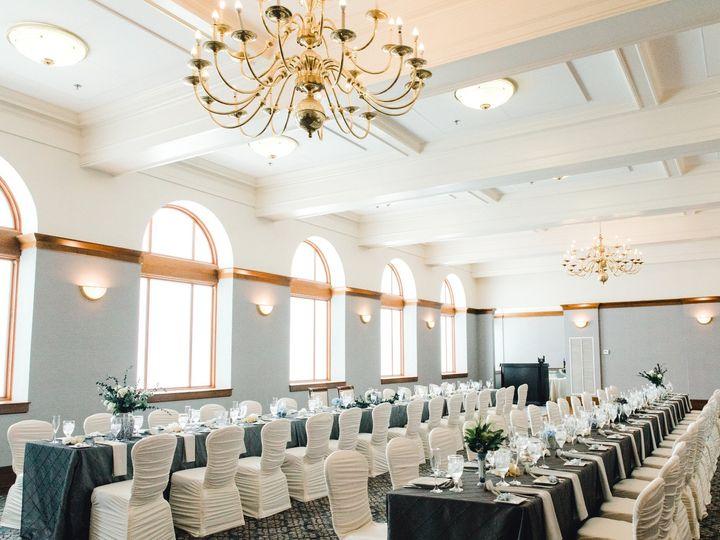 Tmx Reception Ttb Long Tables 1 51 378603 1564663224 Providence, RI wedding venue