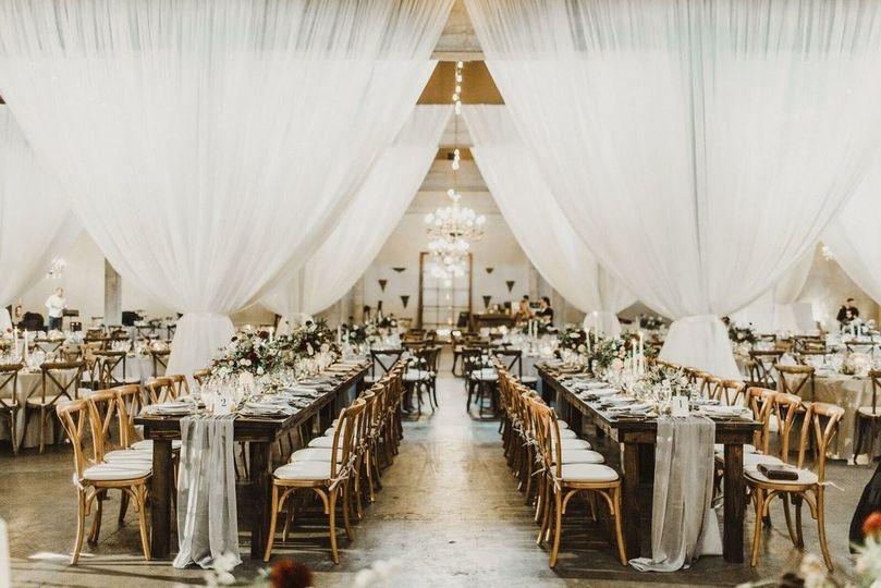 The Willow Ballroom