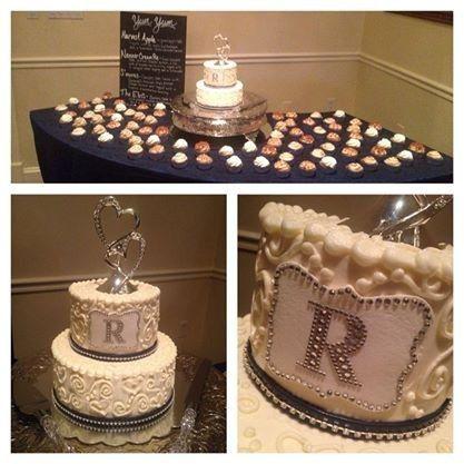 Tmx 1418101813548 Rutter Ocala wedding cake