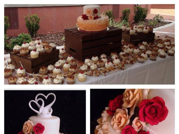 Tmx 1418101864783 Hale Ocala wedding cake