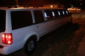 Diamond Limousines 2 Go