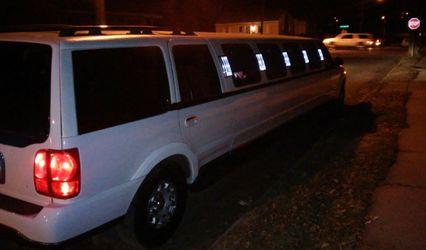 Diamond Limousines 2 Go