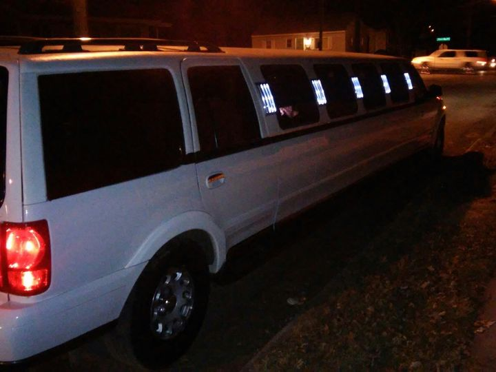 Tmx 1434419635841 Navi Outside Lights Lansing wedding transportation