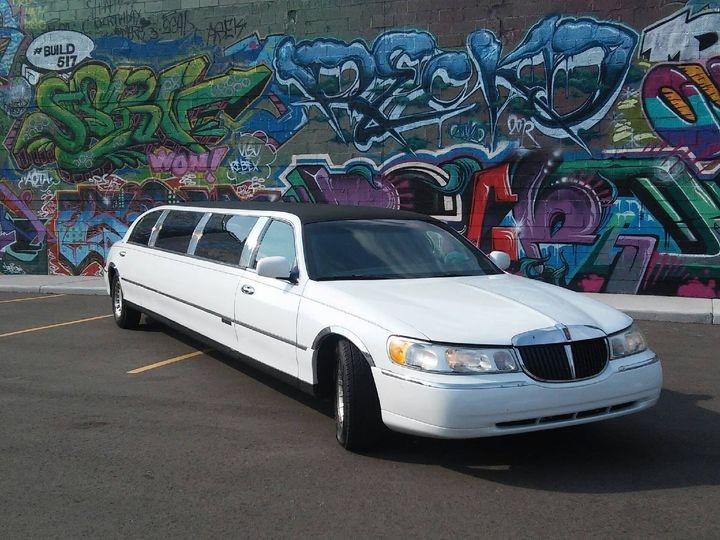 Tmx 1434419672177 Vip Statement View Lansing wedding transportation
